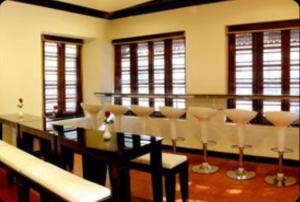 The Trivandrum Hotel, Отели  Тривандрум - big - 10