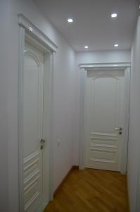 White Apartment, Appartamenti  Batumi - big - 23