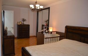 White Apartment, Appartamenti  Batumi - big - 14