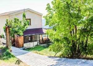 Vasiliou House