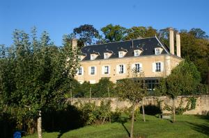 B&B Vassy Etaule, Bed & Breakfast  Avallon - big - 98