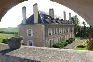B&B Vassy Etaule, Bed & Breakfast  Avallon - big - 100
