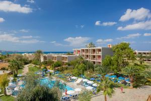 Dessole Malia Beach Hotel(Malia)