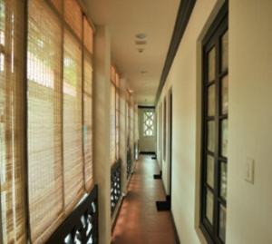 The Trivandrum Hotel, Отели  Тривандрум - big - 7
