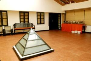 The Trivandrum Hotel, Отели  Тривандрум - big - 17