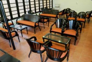 The Trivandrum Hotel, Отели  Тривандрум - big - 20