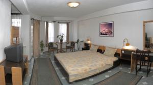 Hotel Balevurov, Hotely  Sandanski - big - 5