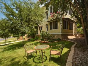 Downtown Austin Townhome 1804, Apartmány  Austin - big - 8