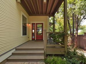 Downtown Austin Townhome 1804, Apartmány  Austin - big - 10