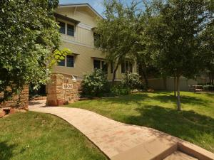 Downtown Austin Townhome 1804, Apartmány  Austin - big - 11
