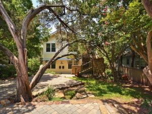 Downtown Austin Townhome 1804, Apartmány  Austin - big - 13