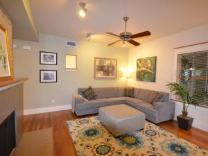Downtown Austin Townhome 1804, Apartmány  Austin - big - 14