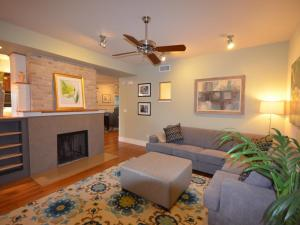 Downtown Austin Townhome 1804, Apartmány  Austin - big - 15
