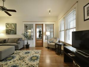 Downtown Austin Townhome 1804, Apartmány  Austin - big - 6