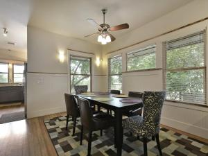 Downtown Austin Townhome 1804, Apartmány  Austin - big - 4