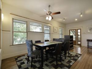 Downtown Austin Townhome 1804, Apartmány  Austin - big - 3