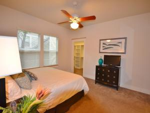 Downtown Austin Townhome 1804, Apartmány  Austin - big - 18