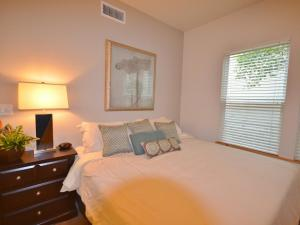 Downtown Austin Townhome 1804, Apartmány  Austin - big - 19