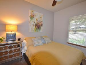 Downtown Austin Townhome 1804, Apartmány  Austin - big - 22