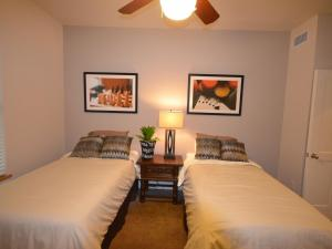 Downtown Austin Townhome 1804, Apartmány  Austin - big - 23