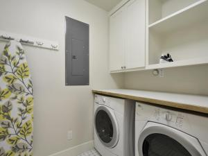 Downtown Austin Townhome 1804, Apartmány  Austin - big - 25