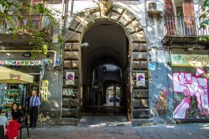 Casa Vacanza Bellini - AbcAlberghi.com