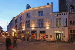 Le Virage(Maastricht)