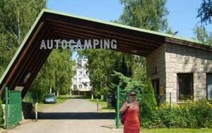 Autokemp Liberec, Üdülőparkok  Liberec - big - 25