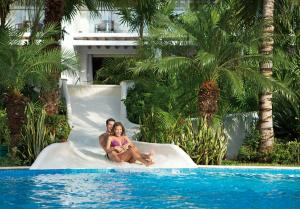 Secrets Aura Cozumel All Inclusive - Adults Only, Rezorty  Cozumel - big - 32
