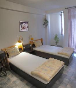 Hotel Balevurov, Hotely  Sandanski - big - 6