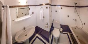 Hotel Balevurov, Hotely  Sandanski - big - 4