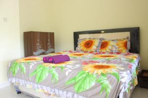 Join Homestay, Priváty  Kuta Lombok - big - 24