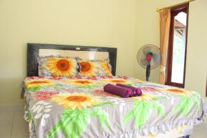 Join Homestay, Priváty  Kuta Lombok - big - 31