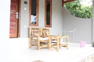 Join Homestay, Priváty  Kuta Lombok - big - 23