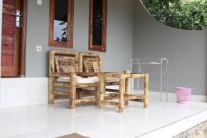 Join Homestay, Priváty  Kuta Lombok - big - 22
