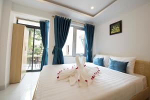 Ha Noi Holiday Center Hotel, Hotel  Hanoi - big - 17