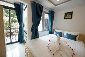 Ha Noi Holiday Center Hotel, Hotels  Hanoi - big - 14