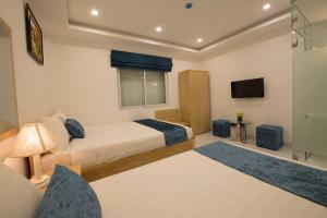 Ha Noi Holiday Center Hotel, Hotely  Hanoj - big - 55