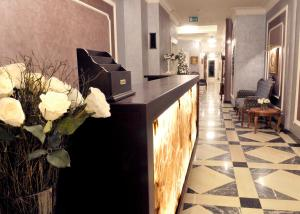 Willa Alexander Resort & SPA, Resort  Mielno - big - 72