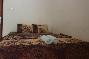 Join Homestay, Priváty  Kuta Lombok - big - 15