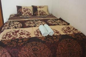 Join Homestay, Priváty  Kuta Lombok - big - 14