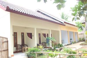 Join Homestay, Priváty  Kuta Lombok - big - 13