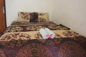 Join Homestay, Priváty  Kuta Lombok - big - 12
