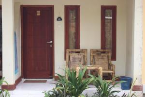 Join Homestay, Priváty  Kuta Lombok - big - 11