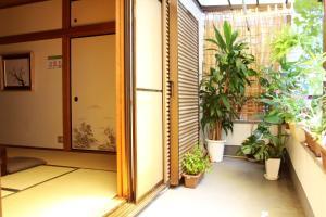 Osaka Umeda Yuan Hostel, Hostels  Osaka - big - 8