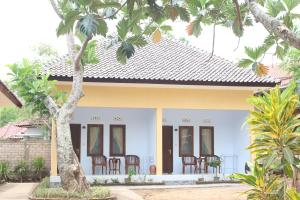 Join Homestay, Priváty  Kuta Lombok - big - 8