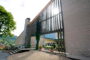 Sporthotel Fränkische Schweiz, Hotels  Streitberg - big - 7