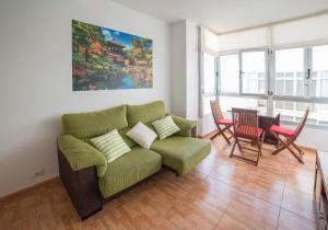 L Jones apartment I, Apartmanok  Las Palmas de Gran Canaria - big - 6