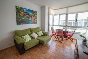 L Jones apartment I, Apartmanok  Las Palmas de Gran Canaria - big - 7