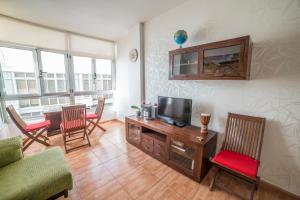 L Jones apartment I, Apartmanok  Las Palmas de Gran Canaria - big - 8